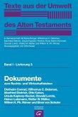 Dokumente zum Rechts- und Wirtschaftsleben (eBook, PDF)