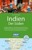 DuMont Reise-Handbuch Reiseführer Indien, Der Süden (eBook, PDF)