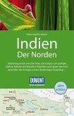 DuMont Reise-Handbuch Reiseführer Indien, Der Norden (eBook, PDF)
