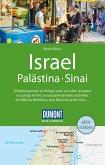 DuMont Reise-Handbuch Reiseführer Israel, Palästina, Sinai (eBook, PDF)