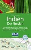 DuMont Reise-Handbuch Reiseführer Indien, Der Norden (eBook, ePUB)