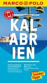 MARCO POLO Reiseführer Kalabrien (eBook, PDF)