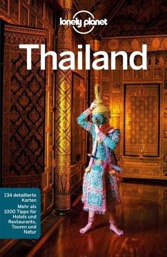 Lonely Planet Reiseführer Thailand (eBook, PDF) - Williams, China