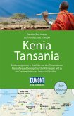 DuMont Reise-Handbuch Reiseführer Kenia, Tansania (eBook, PDF)