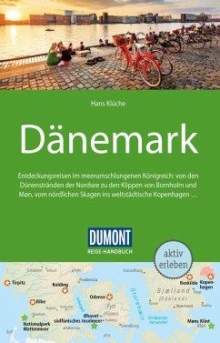 DuMont Reise-Handbuch Reiseführer Dänemark (eBook, PDF) - Klüche, Hans