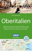 DuMont Reise-Handbuch Reiseführer Oberitalien (eBook, PDF)
