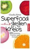 Superfood von A bis Z gegen Krebs (Mängelexemplar)
