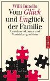 Vom Glück und Unglück der Familie (Mängelexemplar)