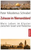 Zuhause im Niemandsland (Mängelexemplar)