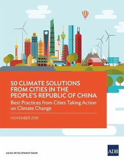50 Climate Solutions from Cities in the People's Republic of China - Asian Development Bank