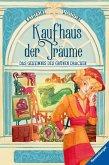 Das Geheimnis des grünen Drachen / Kaufhaus der Träume Bd.3 (Mängelexemplar)