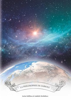 La philosophie de l'absolu (eBook, ePUB)
