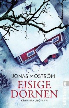 Eisige Dornen / Nathalie Svensson Bd.4 (eBook, ePUB) - Moström, Jonas