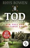 Tod eines Tenors / Ein Fall für Constable Evans Bd.3 (eBook, ePUB)