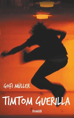 TimTom Guerilla (eBook, ePUB)