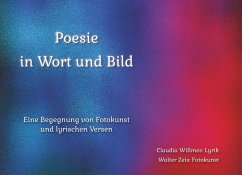 Poesie in Wort und Bild (eBook, ePUB)