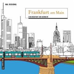 MAL REGIONAL - Frankfurt am Main (Mängelexemplar)