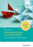 Mitarbeiterführung in der Altenpflege (eBook, PDF)