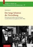 Der lange Schatten der Vertreibung (eBook, PDF)
