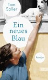 Ein neues Blau (eBook, ePUB)