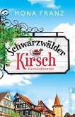 Schwarzwälder Kirsch / Christa Haas Bd.1 (eBook, ePUB)