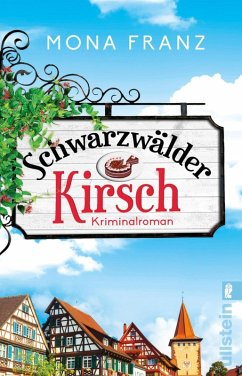 Schwarzwälder Kirsch / Christa Haas Bd.1