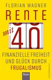 Rente mit 40 (eBook, ePUB)