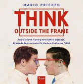 Think Outside the Frame (eBook, ePUB)