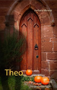 Theo (eBook, ePUB)
