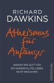 Atheismus für Anfänger (eBook, ePUB)