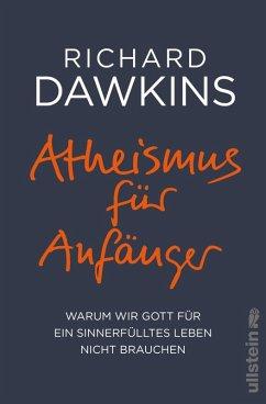 Atheismus für Anfänger (eBook, ePUB) - Dawkins, Richard