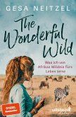 The Wonderful Wild (eBook, ePUB)