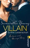 Villain - Dunkle Leidenschaft (eBook, ePUB)
