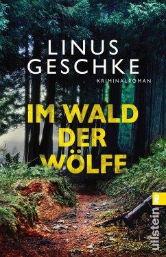 Im Wald der Wölfe / Jan Römer Bd.4 (eBook, ePUB) - Geschke, Linus