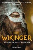 Die Wikinger (eBook, ePUB)