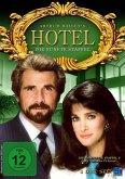 Hotel - Staffel 5 (Episode 98-114) DVD-Box