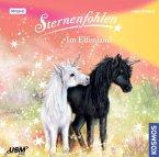 Sternenfohlen (Folge 17): Im Elfenland, 1 Audio-CD