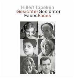 Gesichter / Faces - Ibbeken, Hillert