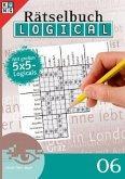 Logical Rätselbuch 06