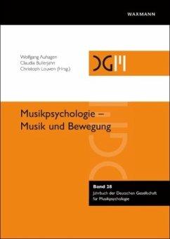 Musikpsychologie - Musik und Bewegung