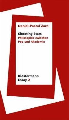 Shooting Stars - Zorn, Daniel-Pascal