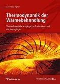 Thermodynamik der Wärmebehandlung