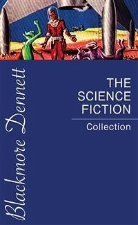 The Science Fiction Collection (eBook, ePUB)