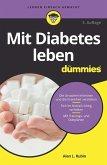 Mit Diabetes leben für Dummies (eBook, ePUB)