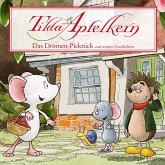 Tilda Apfelkern - Folgen 1-9: Das Drinnen-Picknick (MP3-Download)