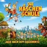 Die Häschenschule - Jagd nach dem goldenen Ei - Das Hörspiel zum Kinofilm (MP3-Download)