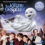 Das kleine Gespenst - Das Hörspiel zum Kinofilm (MP3-Download)