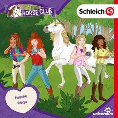 Schleich Horse Club - Folge 6: Falsche Wege (MP3-Download)