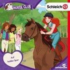 Schleich Horse Club - Folge 4: Auf Heißer Spur (MP3-Download)