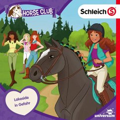 Schleich Horse Club - Folge 3: Lakeside In Gefahr (MP3-Download)